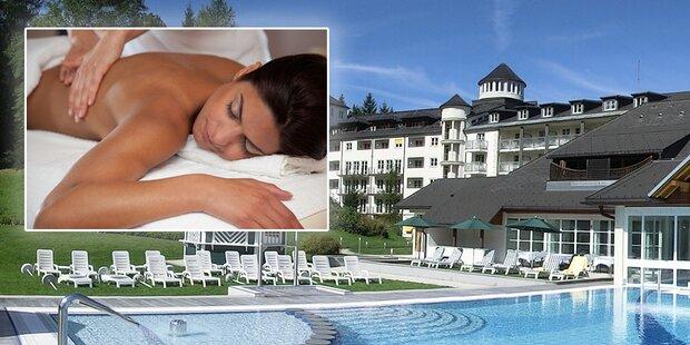 Fasten Deluxe im Romantik Hotel Schloss Pichlarn