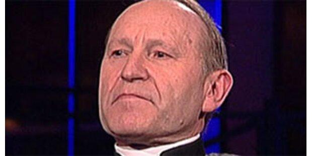 Chef der Piusbrüder: