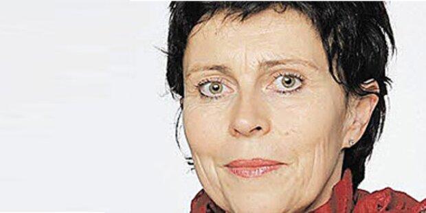 Schmidjell neue Salzburger Sozial-Landesrätin