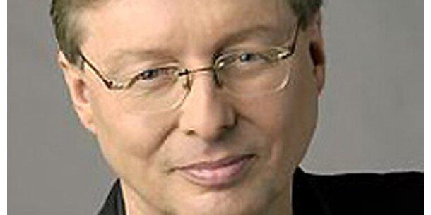 Herbert Robisch folgt auf Roland Schmidl