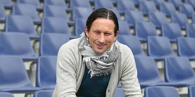 Leverkusen verlängert mit Schmidt