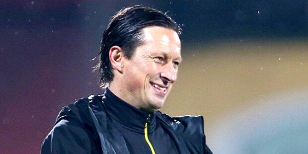 1:1 für Red Bull Salzburg und Bayer Leverkusen