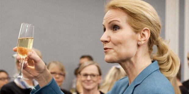 Dänemark lockert Ausländerpolitik