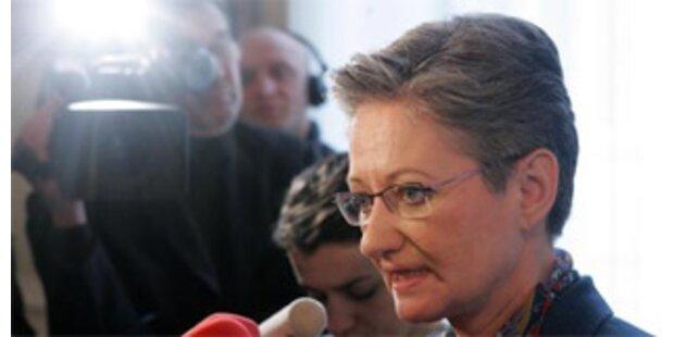 Kampagne zur Schulreform kostet eine Mio. Euro