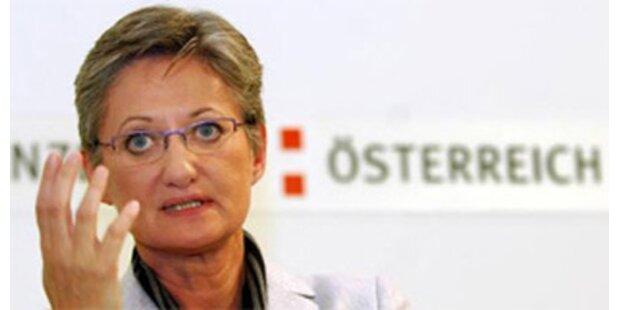 Schmieds Schul-Kampf gegen ÖVP