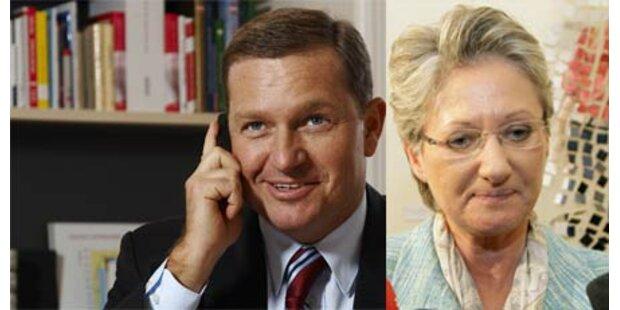 ÖVP will neue Aufnahmeverfahren an AHS