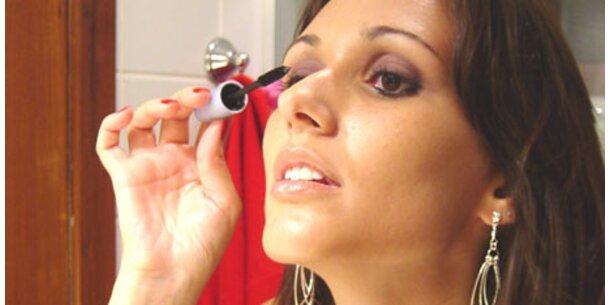 Gehirn reagiert auf Make-up