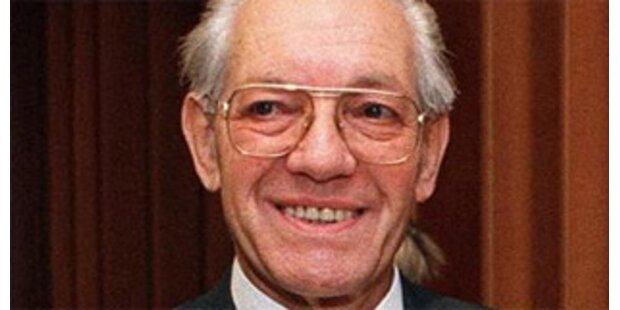Ex-ÖVP-Finanzminister Schmitz gestorben