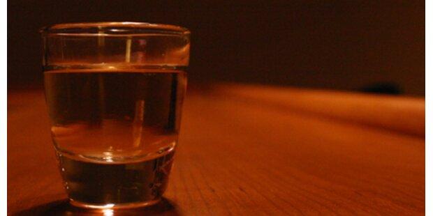 21-Jähriger starb an Methanolvergiftung