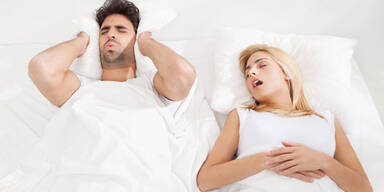 Studie belegt: Junge Frauen schnarchen mehr als Männer