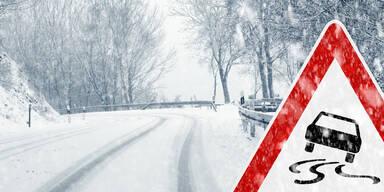 Weiterhin winterliche Verhältnisse