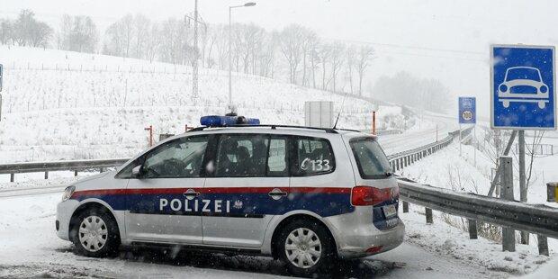 Wetter: Woche bringt neuen Schnee