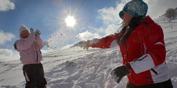 Wann kommt Schnee?: Ski-Openings wackeln