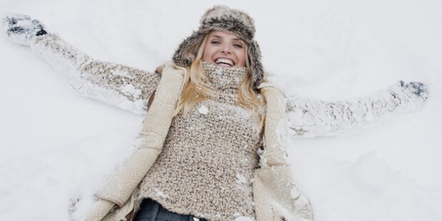 Am 21. Dezember beginnt der Winter