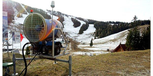 Salzburger Liftbetreiber erhöhen Preise