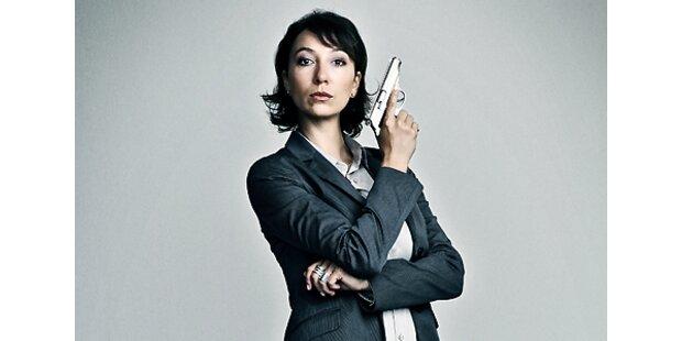 Die neue Frau Kommissar