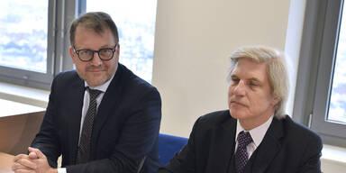 FPÖ-Verfahren gegen VfGH-Richter vertagt