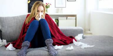 Darum macht Heizungsluft krank