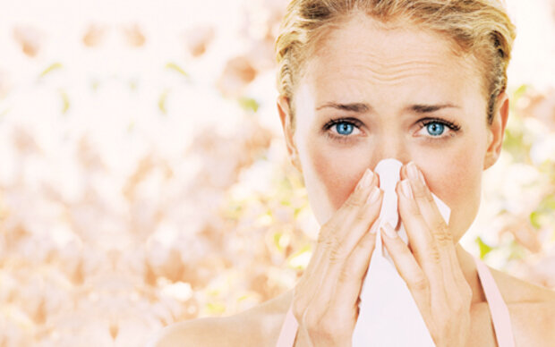 Durchatmen in der Allergie-Saison