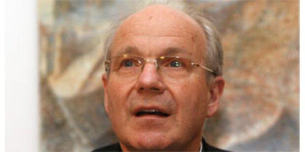 Schönborn räumt Fehler in Causa Wagner ein