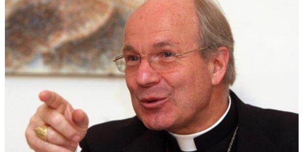 Schönborn: Zogajs sollen bleiben