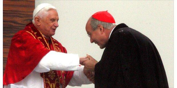 Österreichische Bischöfe trafen Papst