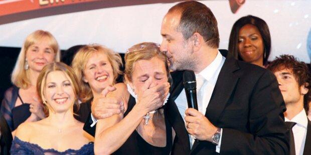 Zechners letzter Tränen-Akt
