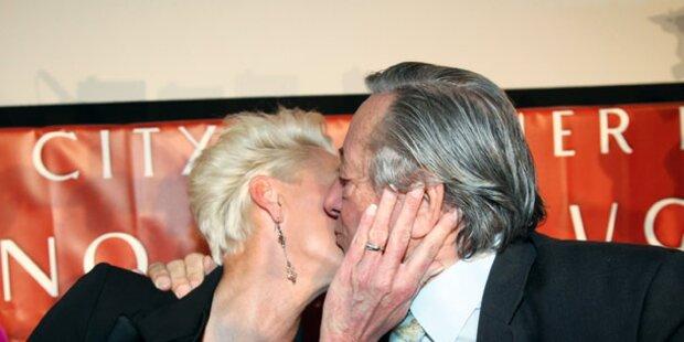 Nielsen: Verliebt in Lugner
