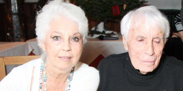 Jopies Tochter (80) lebt in Österreich