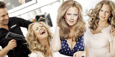 Barbara Schöneberger gibt Beauty-Tipps