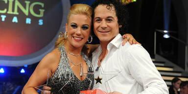 Rainer Schönfelder ist Dancing Star 2013