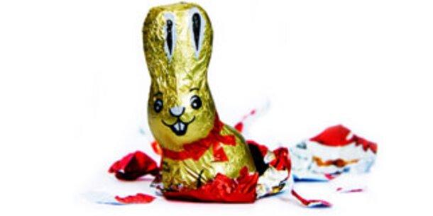 Die besten Schlank-Tipps für Ostern