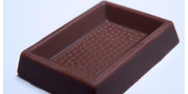 Krebserregende Bio-Schokolade zurückgezogen