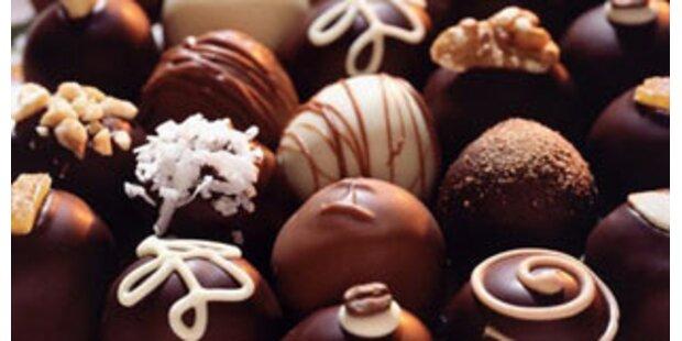 Mutter tötete Tochter mit Süßigkeiten