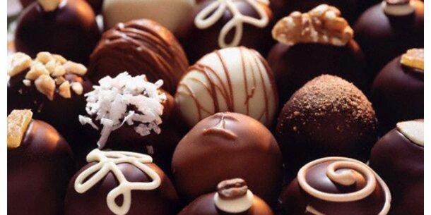 Lindt-Schokolade wird 10% teurer