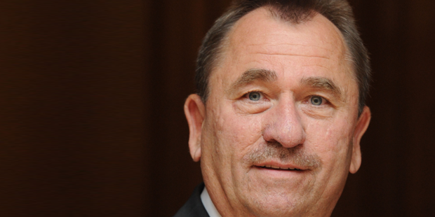 Schopf erhält Prammer-Mandat