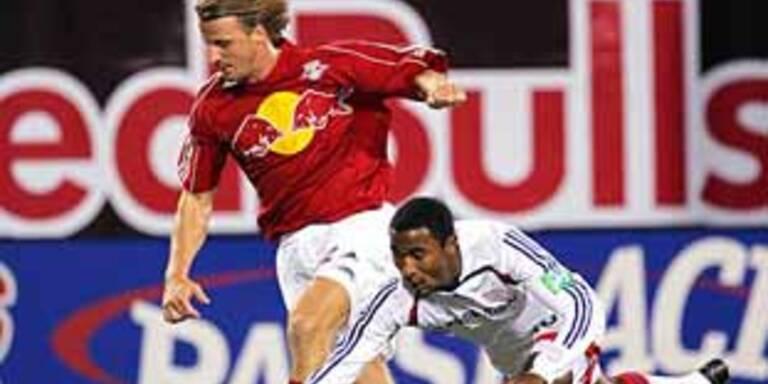 Markus Schopp gibt Karriereende bekannt