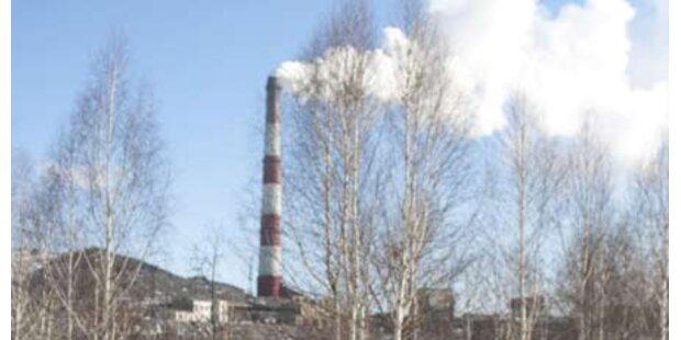 Steirischer Klimaschutz wird gerügt