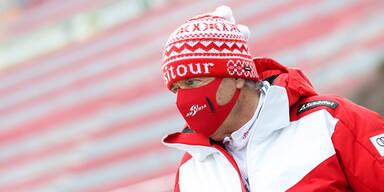 ÖSV-Chef attackiert Regierung: 'Verhöhnung des Sports'