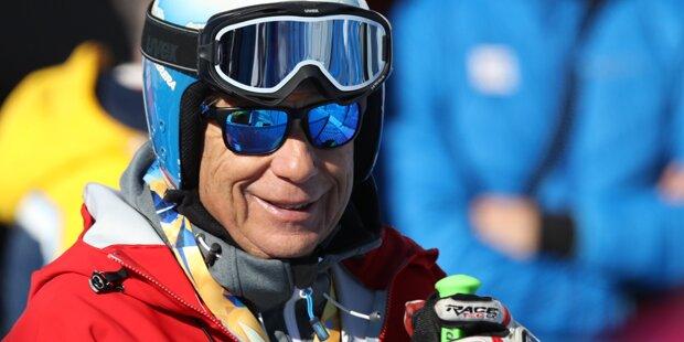 Schröcksnadel will Ski-Weltcup revolutionieren