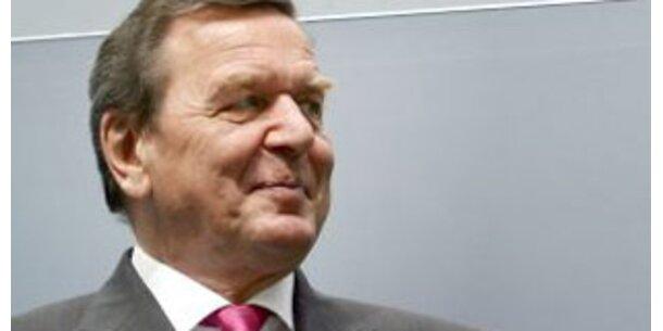 Continental: Ex-Kanzler Schröder schaltet sich ein