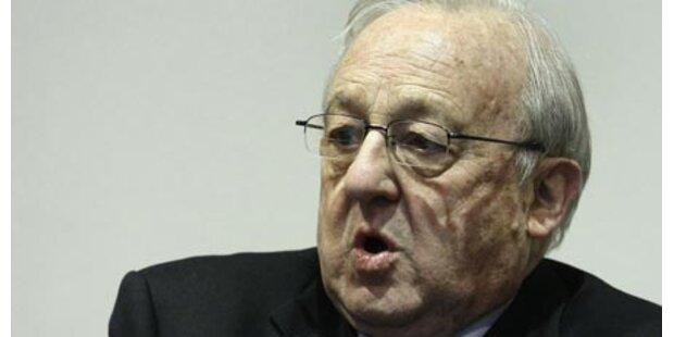 Schreiber: Illegale Spenden an CSU