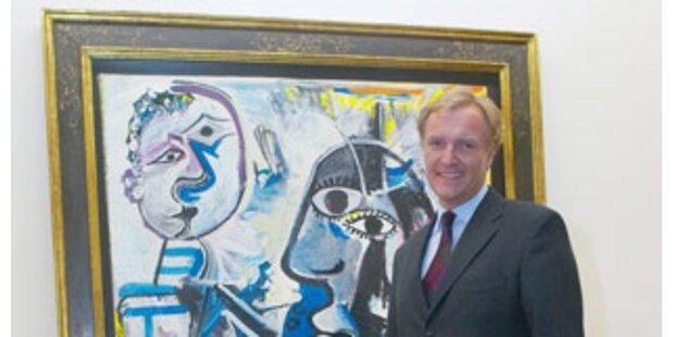 Höhepunkte - Picasso, Monet, Klimt & Rodin