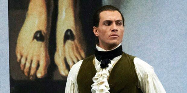 Mozarts Figaro in Bestbesetzung