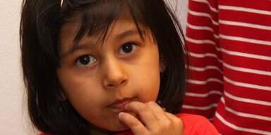 Seit 2000 waren 5461 Kinder in Schubhaft