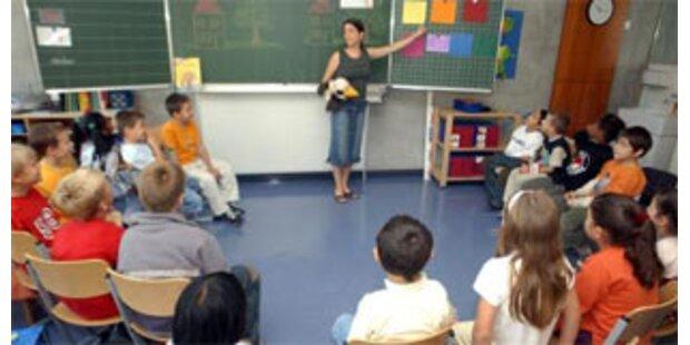 Schieß-Unterricht an US-Schulen geplant