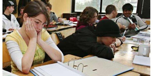 Innsbrucks Schulen sind in der Krise