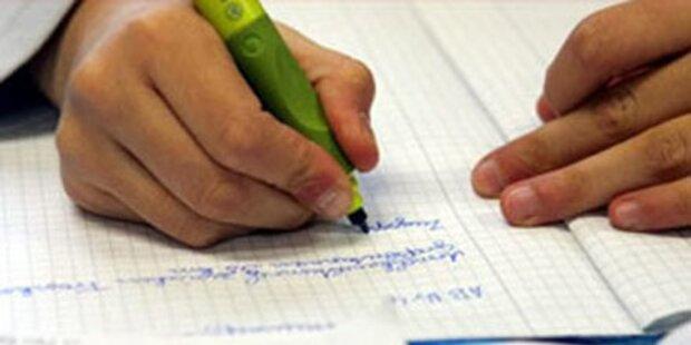 Pröll gibt mehr Geld für Ganztagsschule