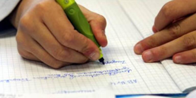 Neue Mittelschule kostet 40.000 Euro pro Klasse