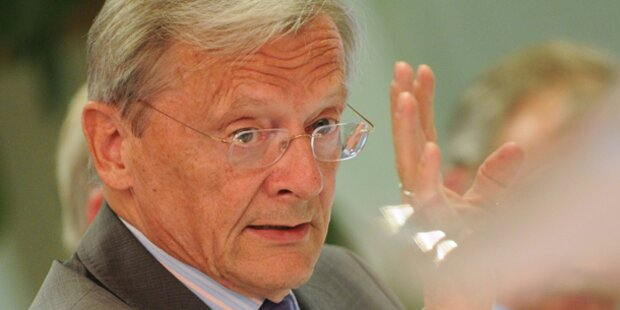 Richtigstellung zu Dr. Wolfgang Schüssel